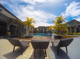 潘恩度假酒店, Balanga
