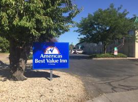 美国最佳价值旅馆和套房酒店