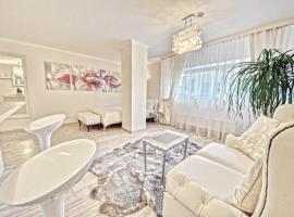 Juozapaviciaus 3 apartments