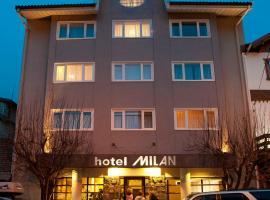 Hotel Milan, 圣卡洛斯-德巴里洛切
