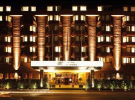 瑞丁贝尔特酒店