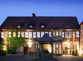 布隆贝格布哥酒店