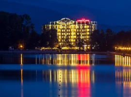 地标溪酒店及SPA