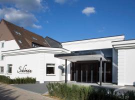 舍纳酒店和餐厅