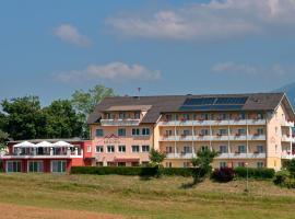 梅尔彻膳食公寓酒店, 法克湖畔杜罗博拉赫
