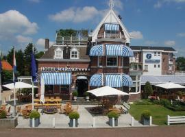 弗莱彻莫杰克餐厅酒店