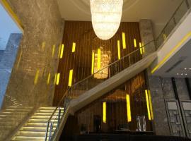 麗枫酒店·广元利州东路店