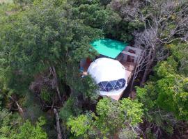 奇拉格兰品蒙特维多酒店, Monteverde Costa Rica
