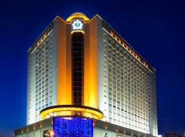 无锡君乐酒店