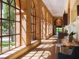 BW普瑞米尔卡普辛斯修道院Spa酒店