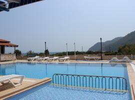 Hotel Emir Palas