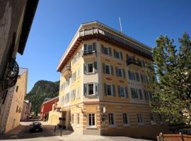 穆勒酒店 - 山区旅舍, 蓬特雷西纳