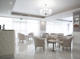 里昂酒店及罗索卡瓦利诺餐厅