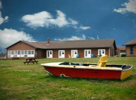 Brier Island Lodge