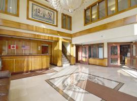 伍德拜恩酒店&套房