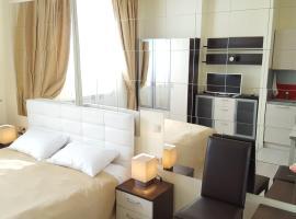 克拉斯科夫斯基公寓式酒店