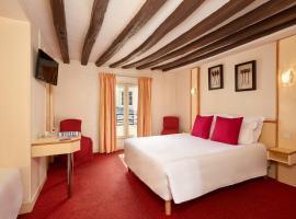 安廷圣乔治酒店