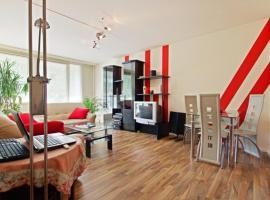 Private Apartment LEZ Dirk (5036)