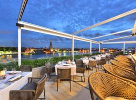 曼谷里瓦阿伦酒店