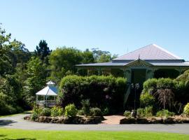 春溪保护区住宿加早餐旅馆, Springbrook