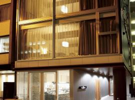 大阪客房酒店
