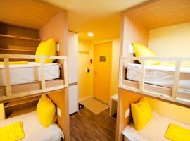 首尔24蚕室旅馆