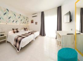 伊维萨普莱雅索尔酒店 - 仅限成人入住