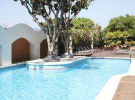 Augusta Club & Spa - Adults Only