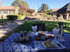 Burgsdorf Guest Farm