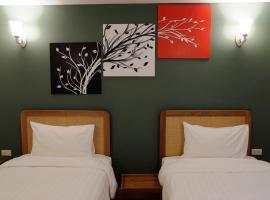 9号温馨酒店