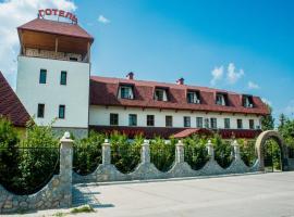 斯黛拉维扎酒店