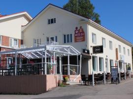 Hotel Aatto & Elli, Joutsa