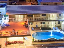 加勒比海度假宾馆