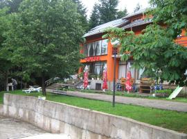 Family Hotel Momina Salza