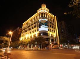 锦江之星乌鲁木齐红旗路酒店