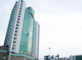绵阳王子大酒店
