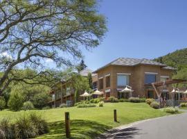Altos de Belgrano Hotel Cabañas Golf y Spa, Villa General Belgrano