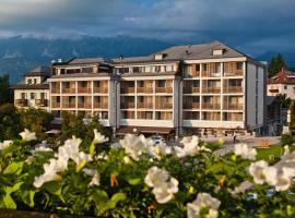 贝斯特韦斯特普瑞米尔洛韦克酒店
