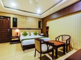 翠波希瓦尼酒店