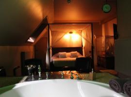Bubble Lounge Hotel