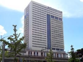 恒星滨海酒店