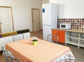 Hostel Semeyniy