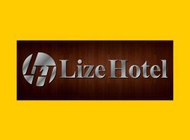 Lize Hotel Rodoviária