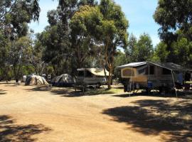 西方KI大篷车公园及野生动物保护区酒店