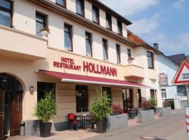 霍尔曼酒店