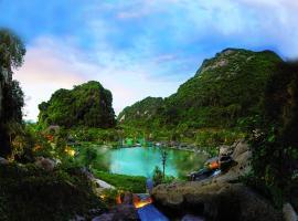 万雅岚温泉度假村 ,位于怡保的酒店