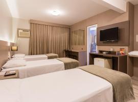 法洛尔达伊拉酒店