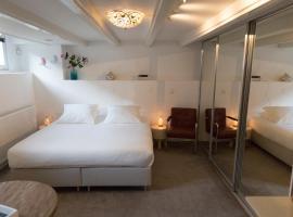 Parksight,位于阿姆斯特丹的旅馆
