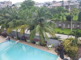 Bougainvillea Hotels, Port Harcourt