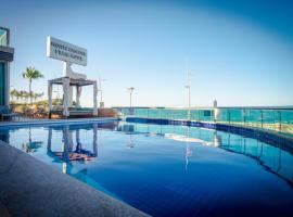 萨尔瓦多蒙帕斯库亚尔海滩酒店